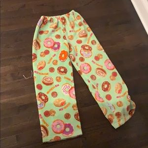 Other - FUZZY pants